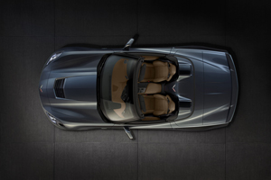 Foto Exteriores (4) Chevrolet Corvette-stingray Descapotable 2013