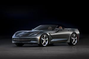 Foto Exteriores (8) Chevrolet Corvette-stingray Descapotable 2013
