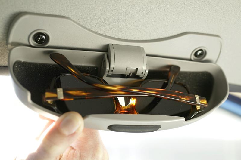 Foto Detalles Chevrolet Matiz Dos Volumenes 2008