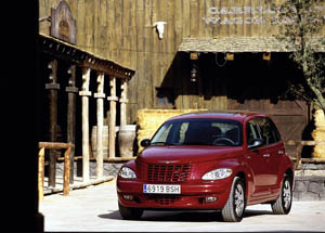 Foto chrysler PT-cruiser 1999