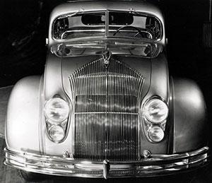 Foto Exteriores (5) Chrysler Airflow Dos Volumenes 1936