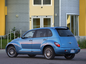 Foto chrysler pt-cruiser 2008