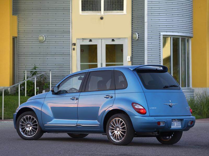 Foto Ch009_001pt Chrysler Pt Cruiser Monovolumen 2008
