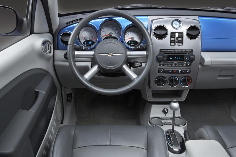 Foto Ch009_004pt Chrysler Pt Cruiser Monovolumen 2008
