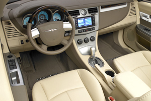 Foto Salpicadero Chrysler Sebring Descapotable 2008