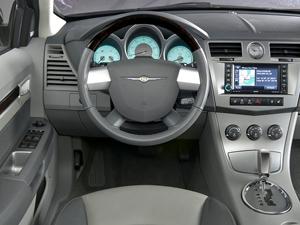Foto Salpicadero Chrysler Sebring Sedan 2008