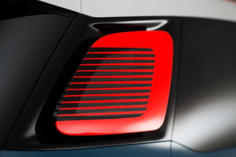 Foto Detalles Citroen C Aircross Concept Suv Todocamino 2017