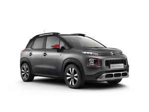 Foto citroen c3-aircross-c-series 2020