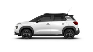 citroen c3-aircross-origins 2019
