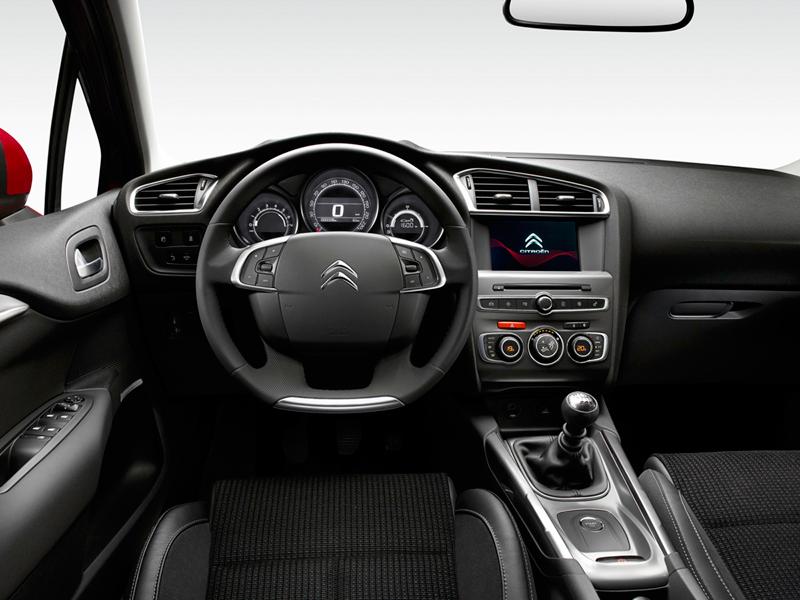 Citroën C4 2014