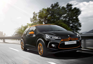 Foto citroen ds3-racing 2014