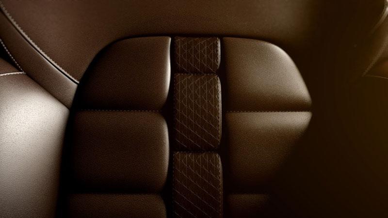 Foto Detalles Citroen Ds5 Dos Volumenes 2012