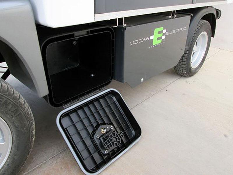 Foto Detalles Comarth T Truck Comercial 2014