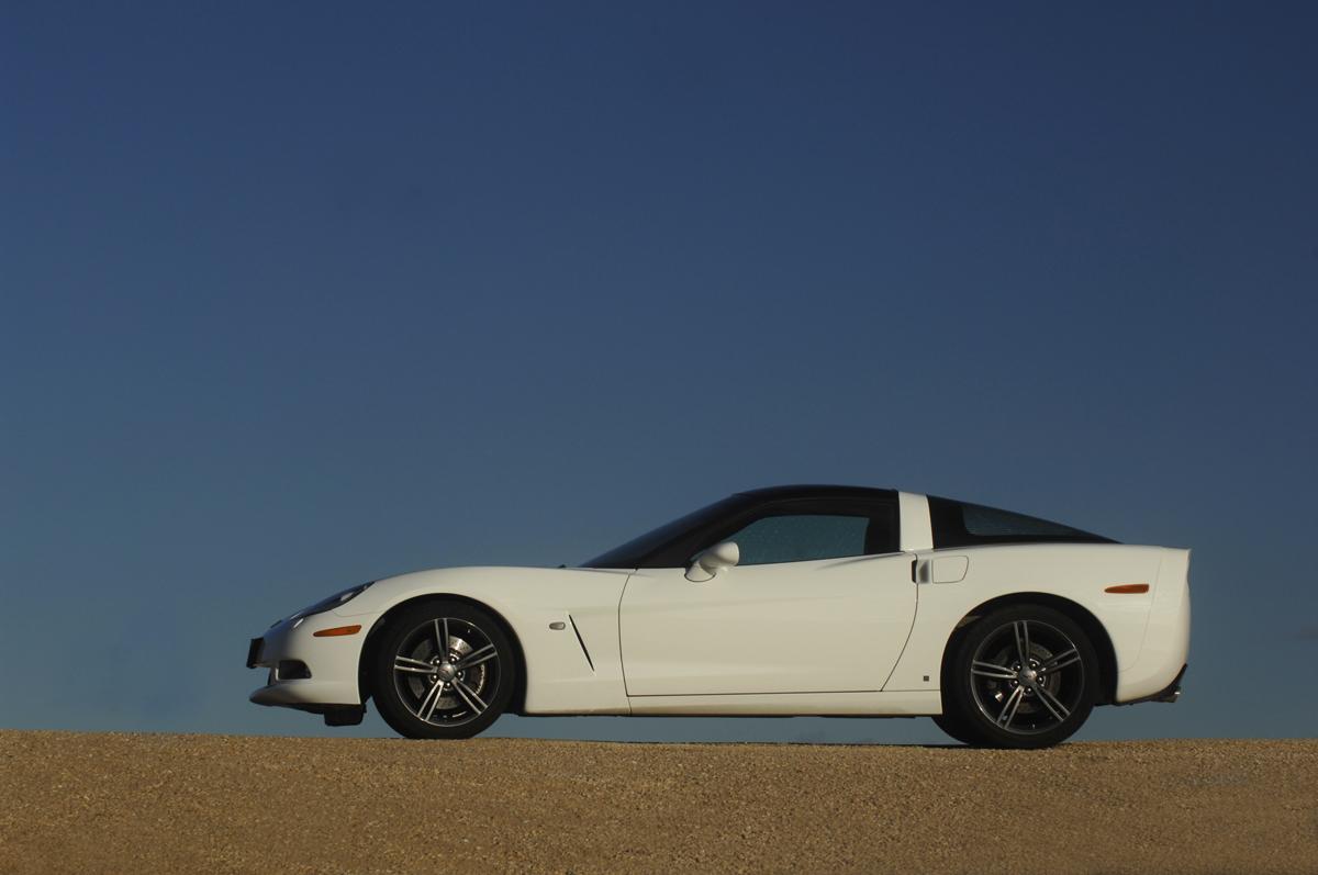 fotos corvette c6 - photo #24