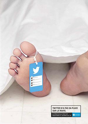 Foto curiosidades accidentes y redes sociales