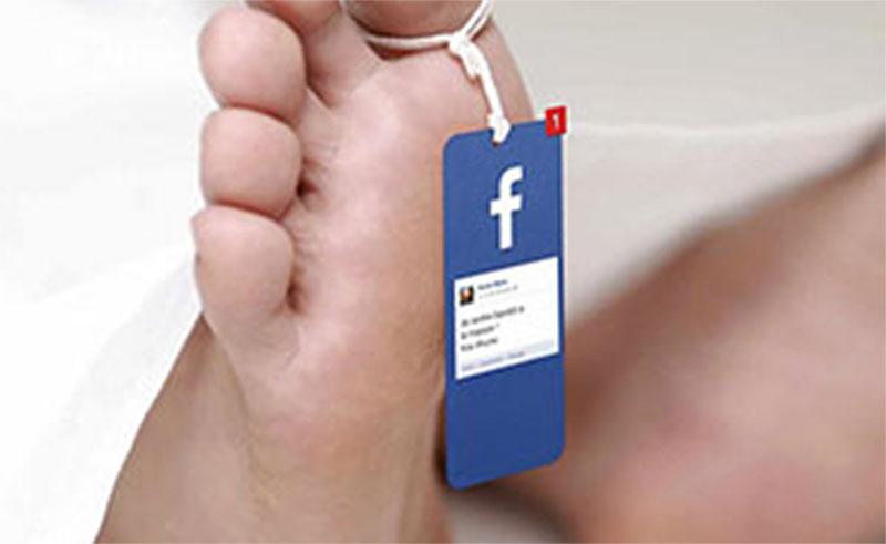 Mi vida por un Like (muertos en carretera por usar las redes sociales)