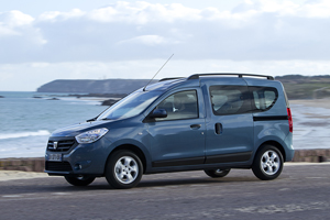 Foto Exteriores (6) Dacia Dokker Comercial 2013