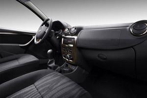 Foto Interiores (2) Dacia Duster Suv Todocamino 2011