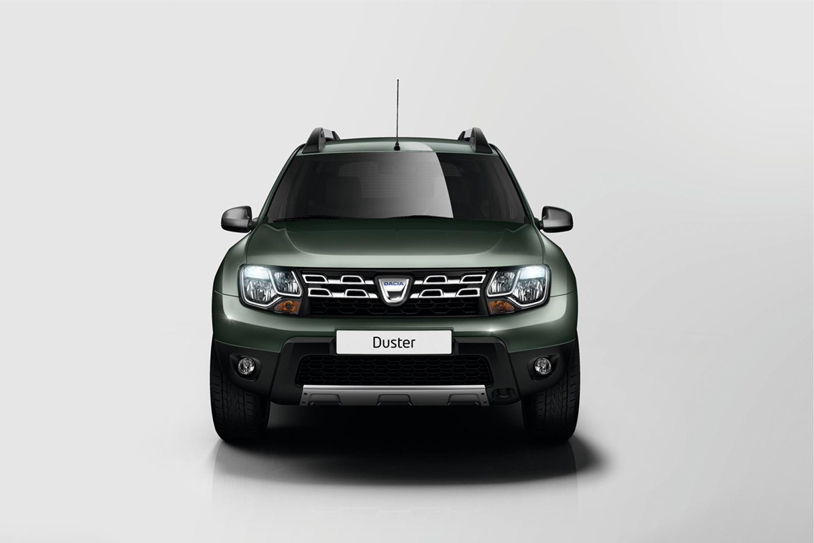 Foto delantera dacia duster suv todocamino 2013 for Dacia duster foto