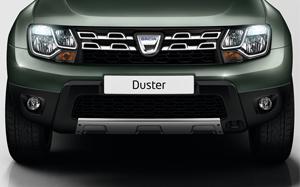 Foto Detalles (1) Dacia Duster Suv Todocamino 2013