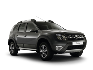 Foto Exteriores (3) Dacia Duster Suv Todocamino 2013
