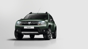Foto Exteriores (4) Dacia Duster Suv Todocamino 2013