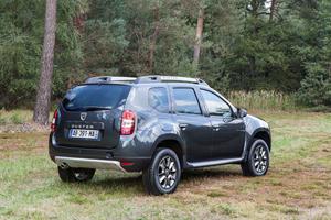 Foto Exteriores (7) Dacia Duster Suv Todocamino 2013