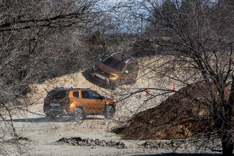 Foto Exteriores Dacia Duster Serie Limitada Aniversario Suv Todocamino 2020