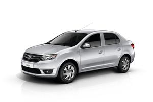 Foto Exteriores (2) Dacia Logan Sedan 2012
