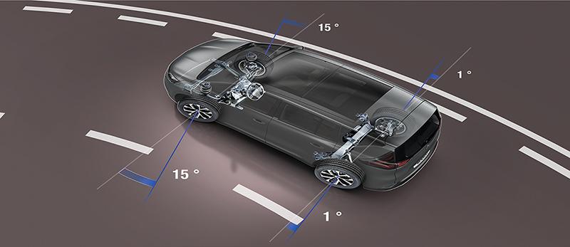 Foto 4control Renault Diccionario Cuatro Ruedas Directrices
