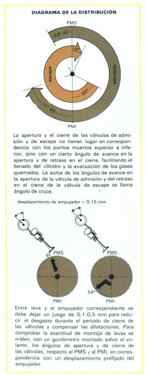 Foto Distribucion Diagrama Diccionario Distribucion