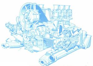 Foto diccionario motores-ciclos-tipos
