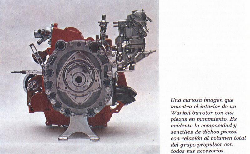Wankel Motor Definicin Significado