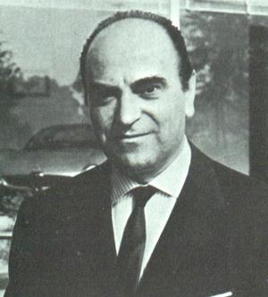 Foto Bertone Guiseppe Diccionario Personajes