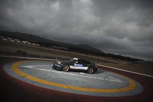 Fotos oficiales Michelin Pilot Performance Days