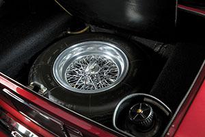 Foto Detalles (1) Ferrari 275-gts-4-nart-spider Descapotable 1968