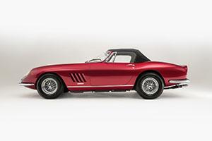 Foto Exteriores (11) Ferrari 275-gts-4-nart-spider Descapotable 1968
