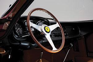 Foto Interiores (1) Ferrari 275-gts-4-nart-spider Descapotable 1968