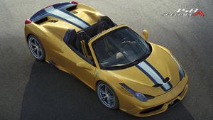 Foto Exteriores (2) Ferrari 458-speciale-a Descapotable 2014