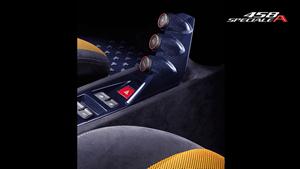 Foto Interiores (1) Ferrari 458-speciale-a Descapotable 2014