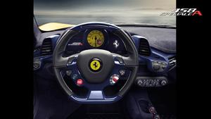 Foto Interiores (2) Ferrari 458-speciale-a Descapotable 2014