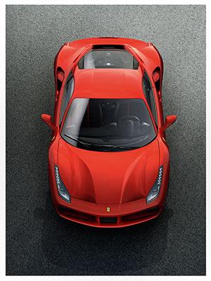 Foto Exteriores (4) Ferrari 488-gtb Cupe 2015