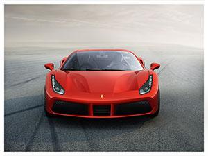 Foto Exteriores (6) Ferrari 488-gtb Cupe 2015