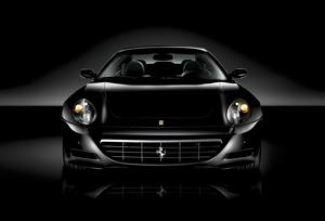 Foto Frontal Ferrari 612 scaglietti Cupe 2007