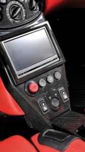 Foto Interiores (3) Ferrari Enzo Cupe 2004