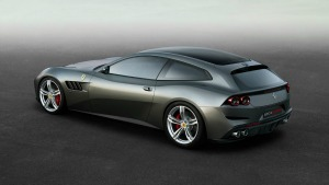 Foto Exteriores (4) Ferrari Gtc4lusso Cupe 2016