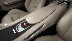 Foto Interiores (2) Ferrari Gtc4lusso Cupe 2016