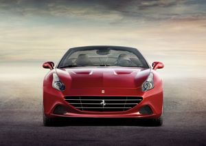 Foto Delantera Ferrari California-t Descapotable 2014