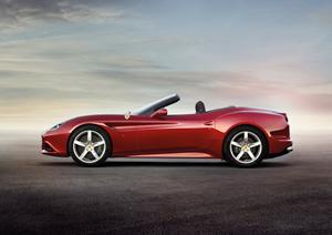 Foto Exteriores (2) Ferrari California-t Descapotable 2014