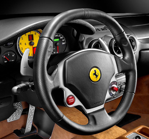Foto Salpicadero Ferrari F430 Cupe 2008